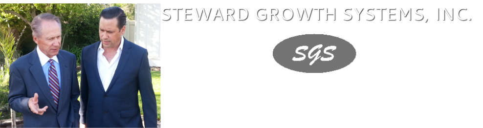 Steward Growth Systems, Inc. (SGS)Capital Campaigns for Churches
